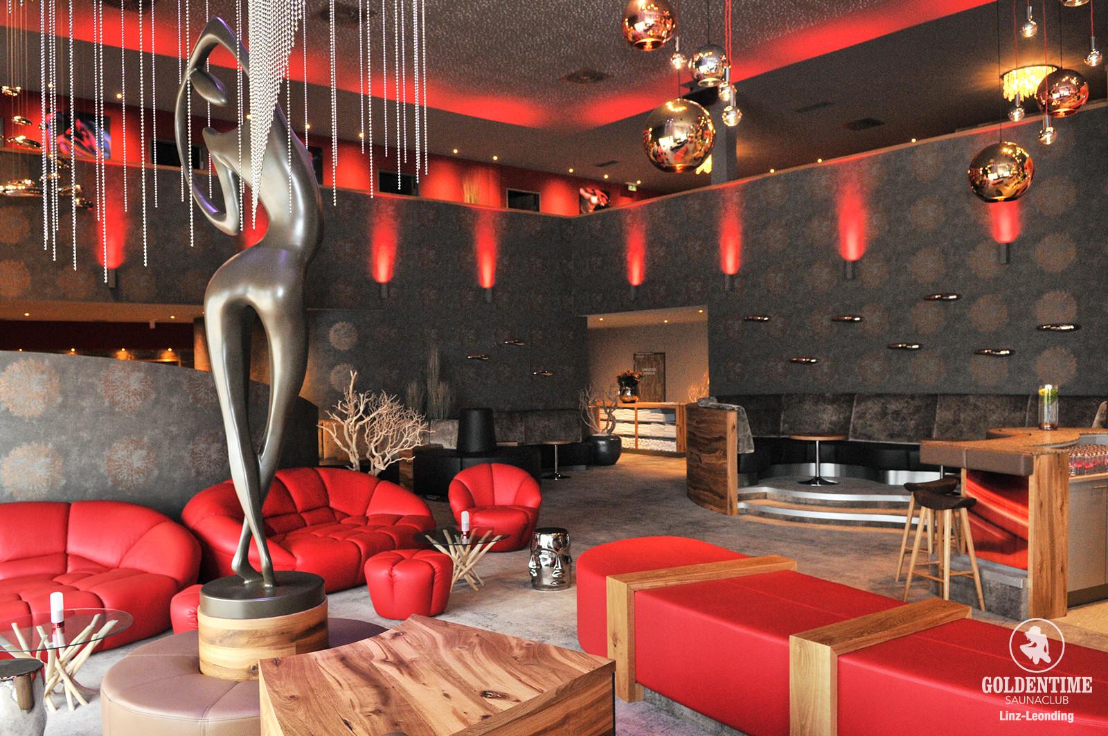 Ein paar Impressionen von unserem Haus - Goldentime Linz